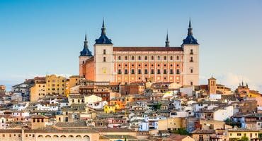 Full Day Tour to Toledo