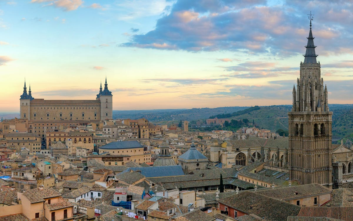 2 days tour to toledo & segovia + royal palace-3
