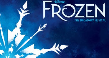 Frozen - Broadway Week Discount