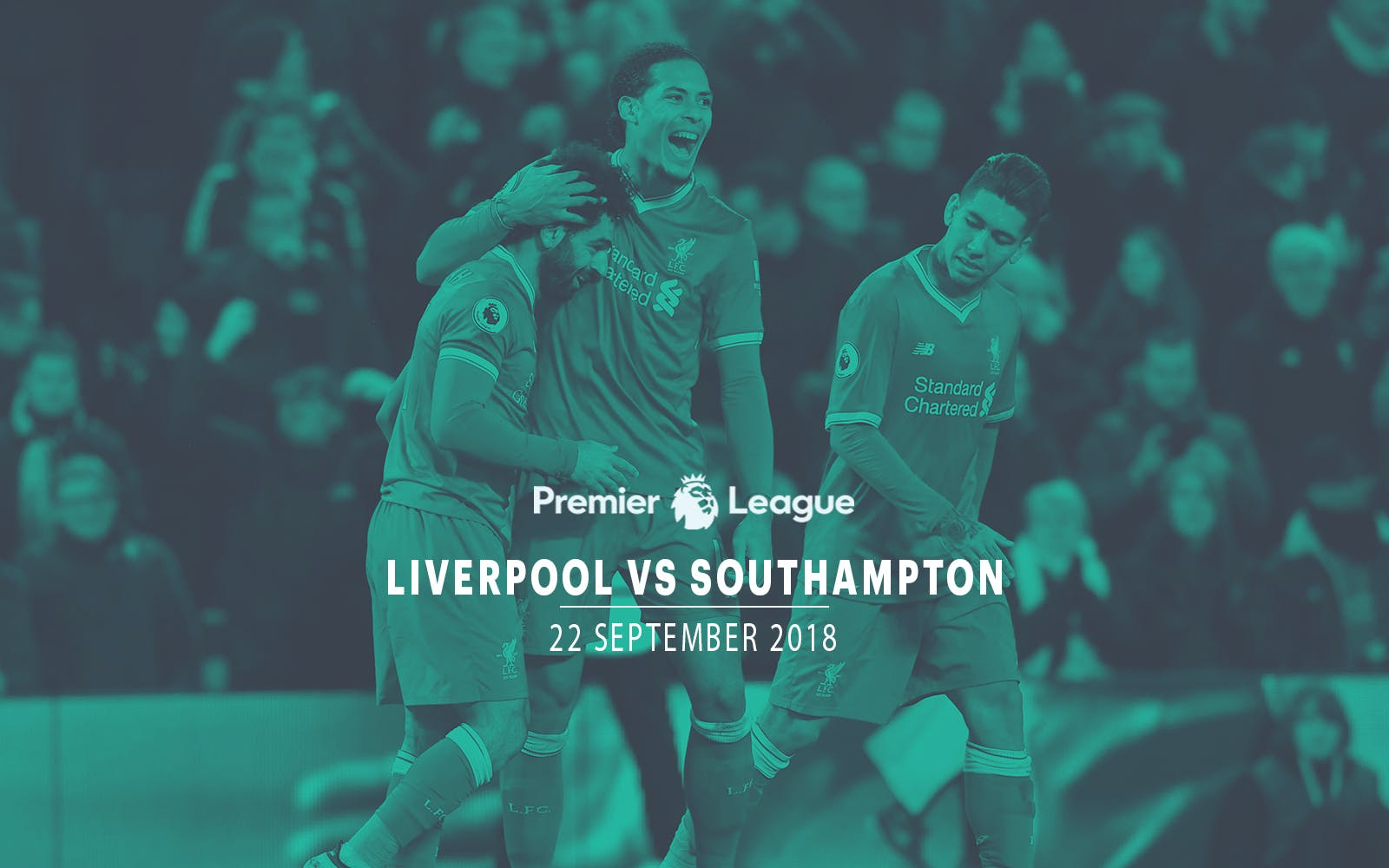 liverpool vs southampton - 22nd sept'18-1