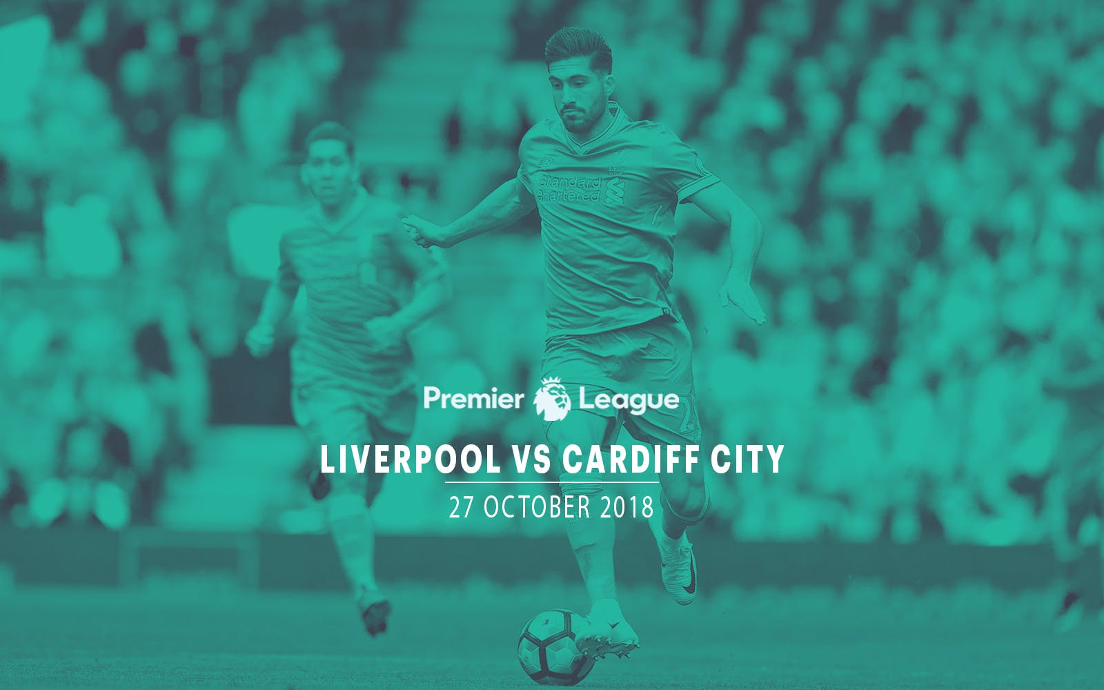 liverpool vs cardiff city - 27th oct'18-1