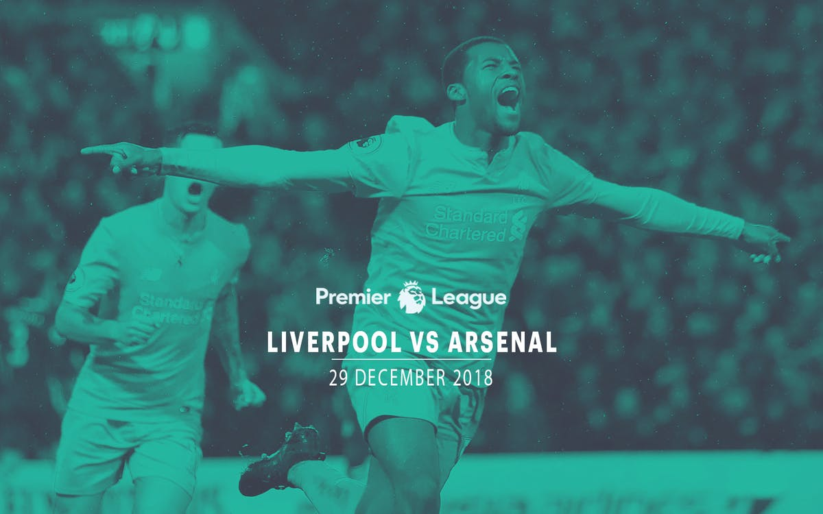 liverpool vs arsenal - 29th dec'18-1