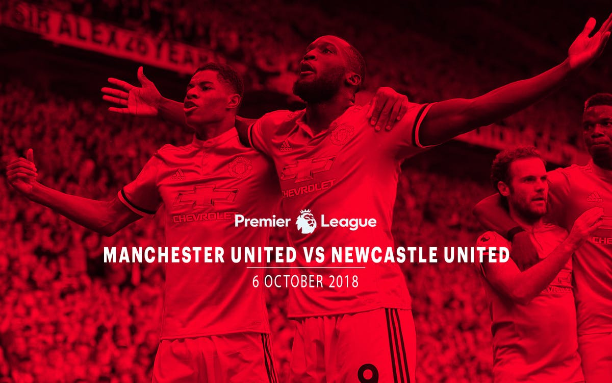 manchester united vs newcastle united-oct 6th 2018-1