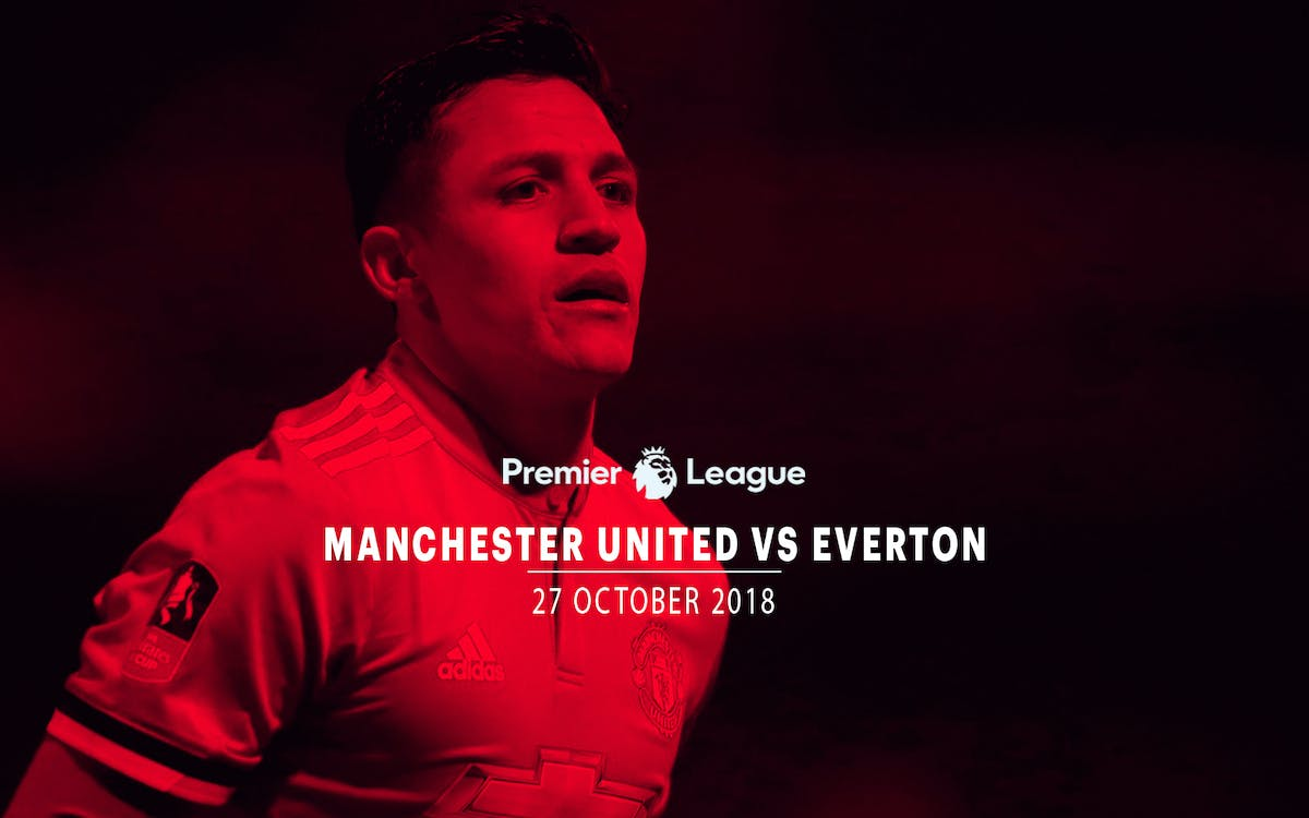 manchester united vs everton - 28th oct 2018-1