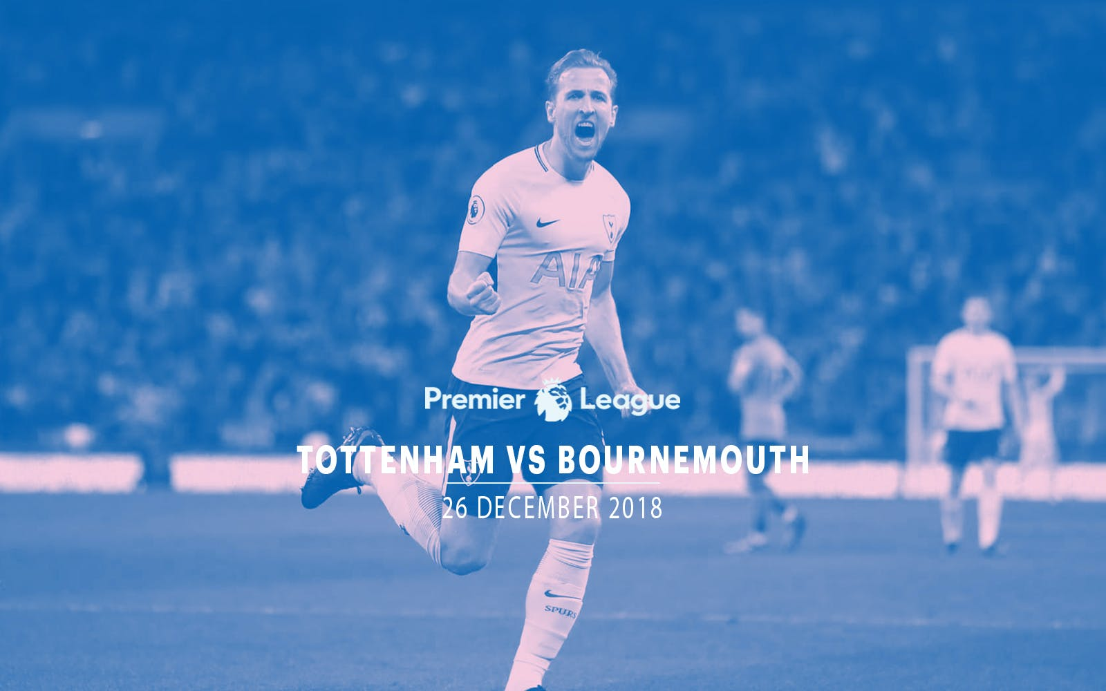 tottenham vs bournemouth - 26th dec'18-1