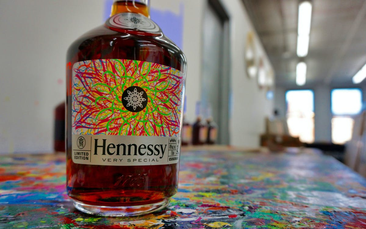 open bar henny n' paint-1