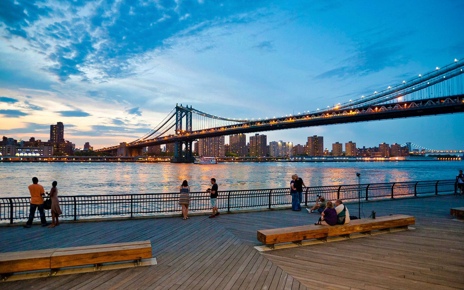 Best Of New York tours
