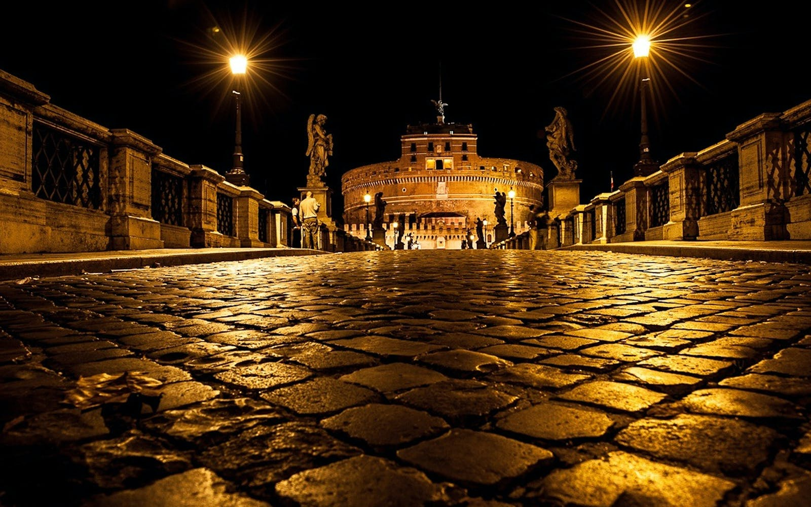 rome guided tour