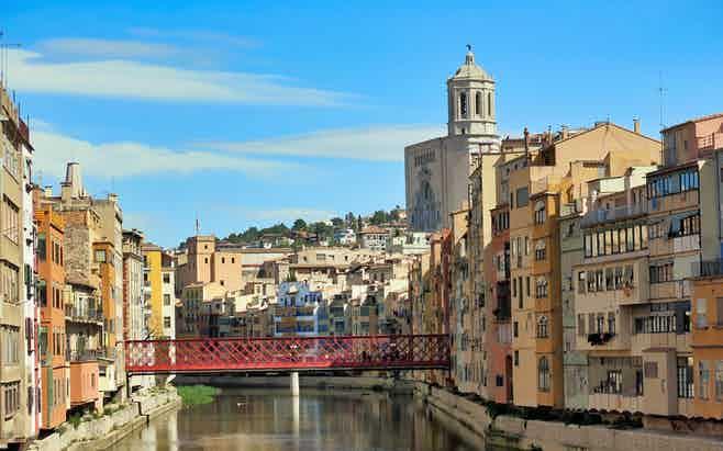 Barcelona in 3 days- Dali
