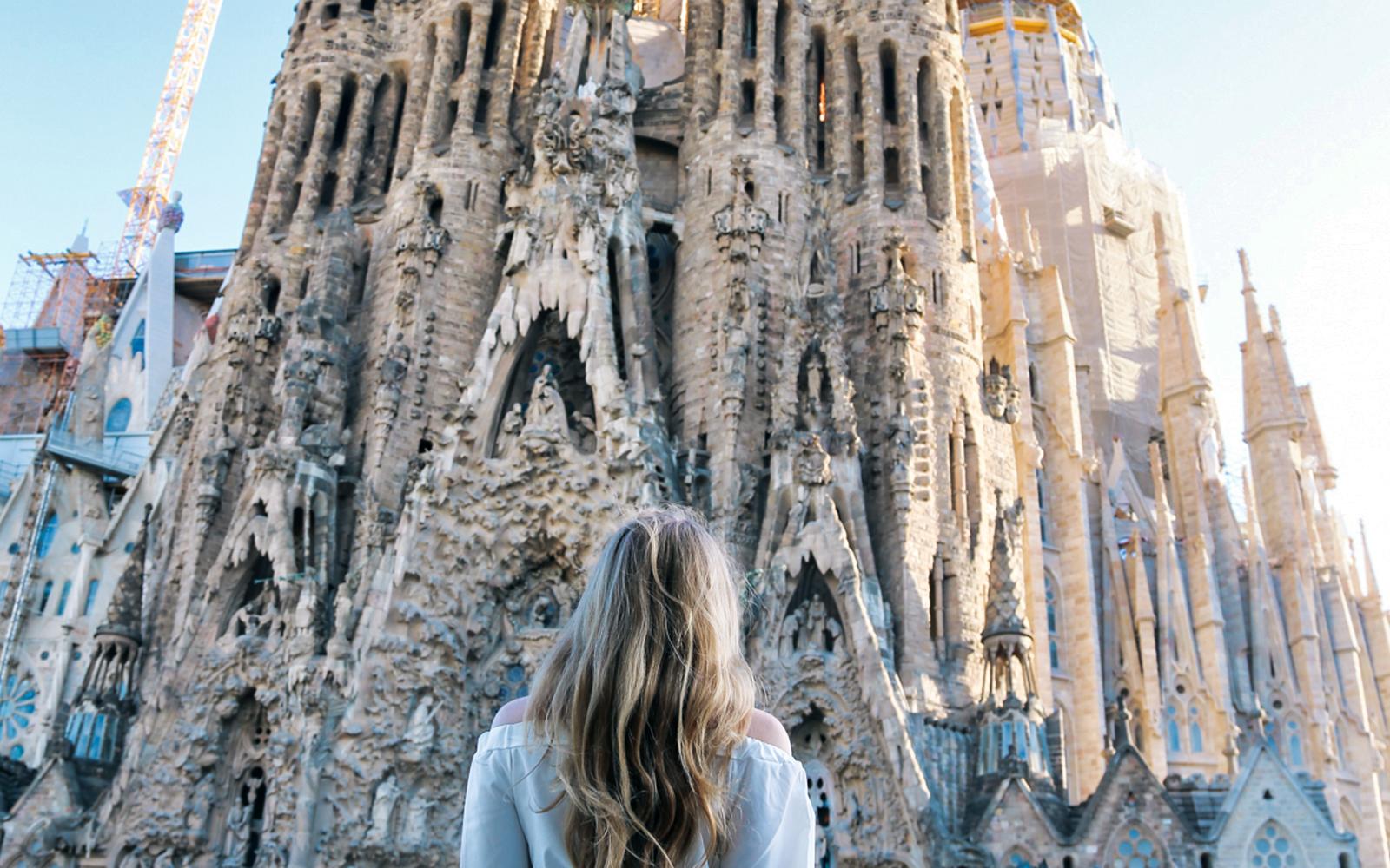 Familia: Comprehensive Guide To Sagrada Familia Barcelona