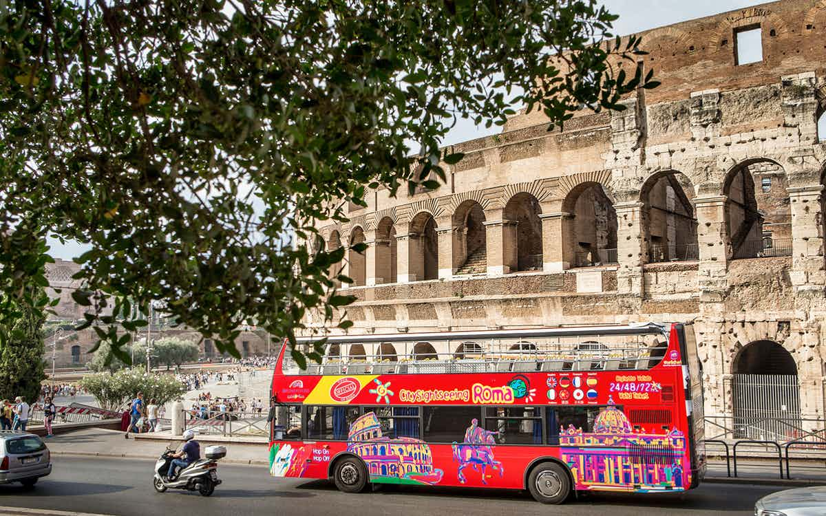 All You Need To Know About City Sightseeing Rome Bus Tours ... Map Of Vatican City Tunnels on map of turkey, map of europe, map of italy, map of croatia, map of monaco, map of sistine chapel, map of san marino, map of slovenia, map of liechtenstein, map of yugoslavia, map of venice, map of florence, map of france, map of malta, map of montenegro, map of kenya, map of rome, map of switzerland, map of macedonia, map of lesotho,