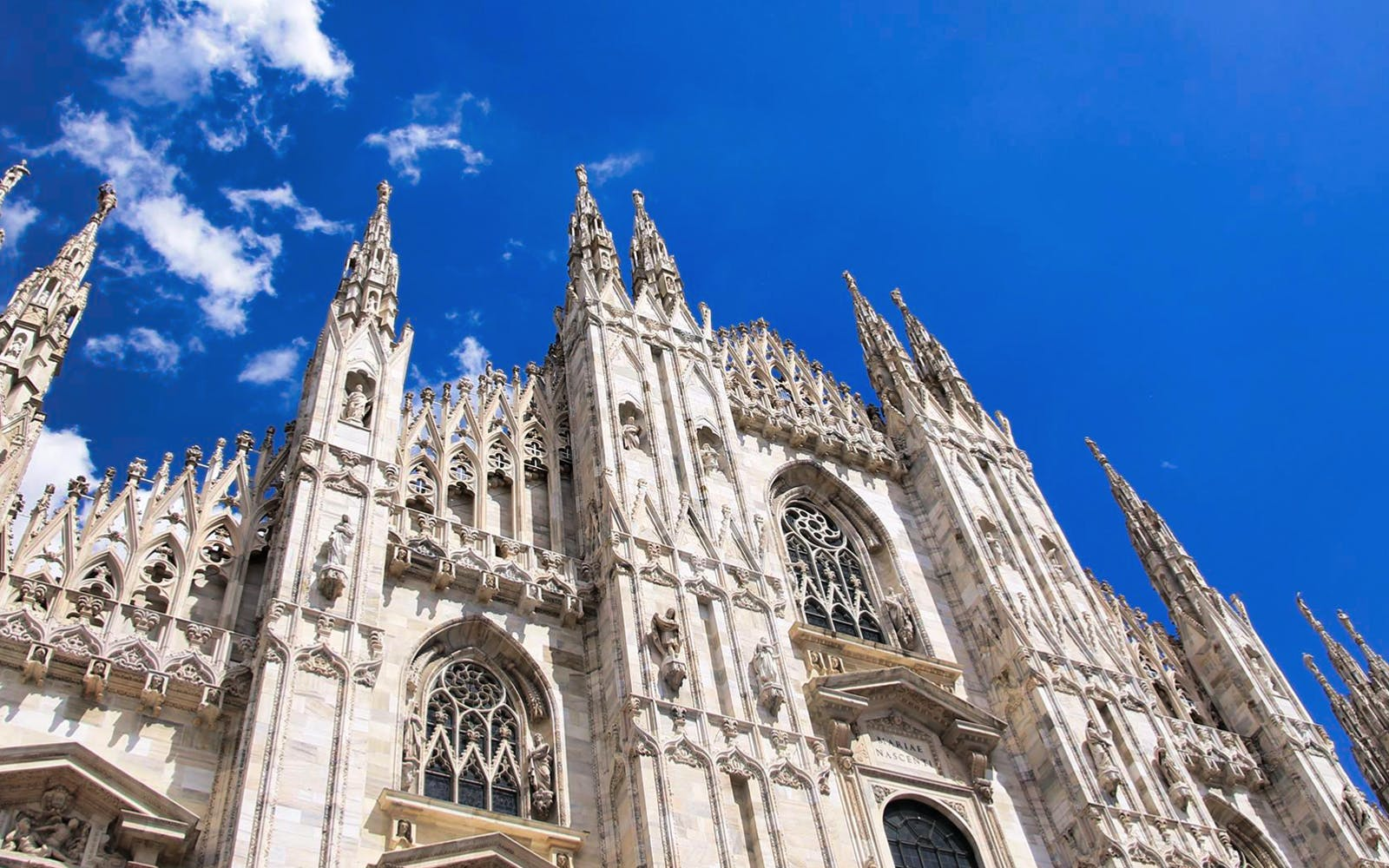 duomo cathedral, rooftop and museum - elevator access-1