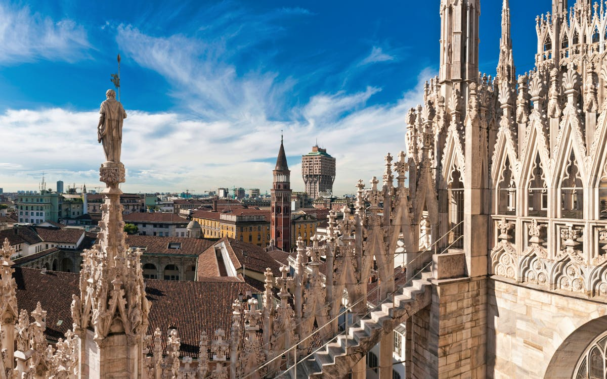 guided tour of milan cathedral - terraces only-3