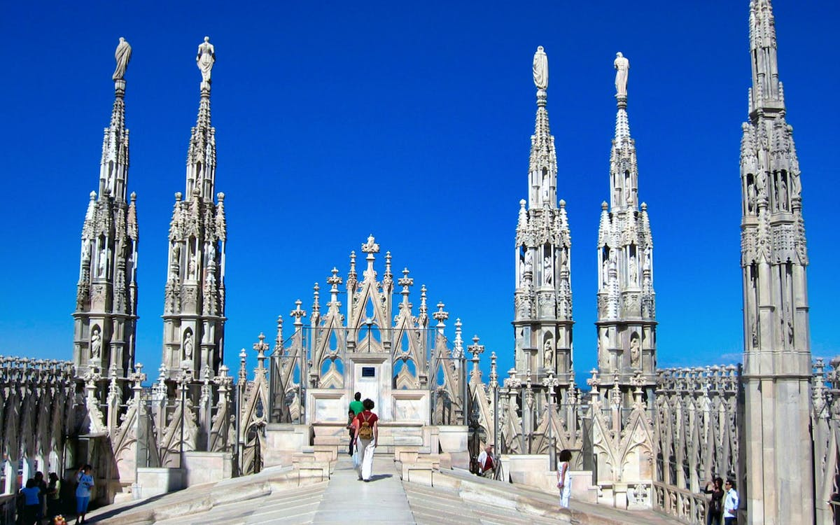 guided tour of milan cathedral - terraces only-1
