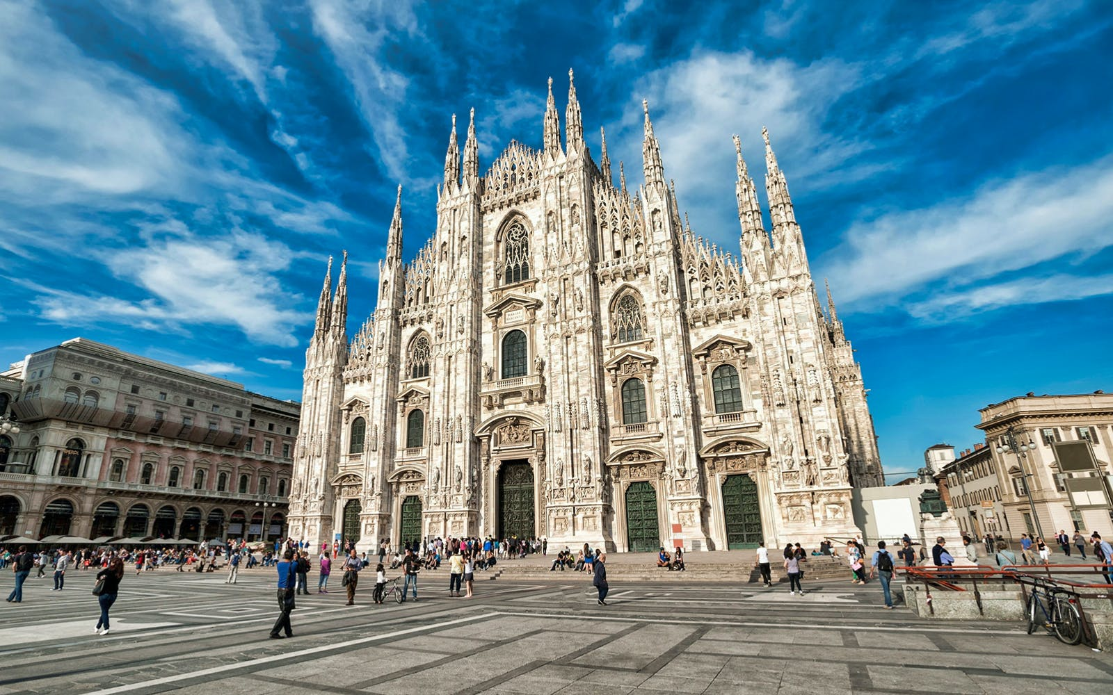 Duomo, Last Supper and Milan Guided Tour