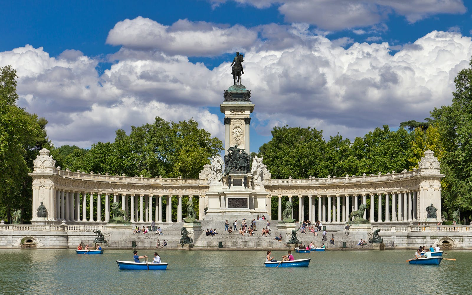 madrid's prado museum and el retiro park guided tour-3