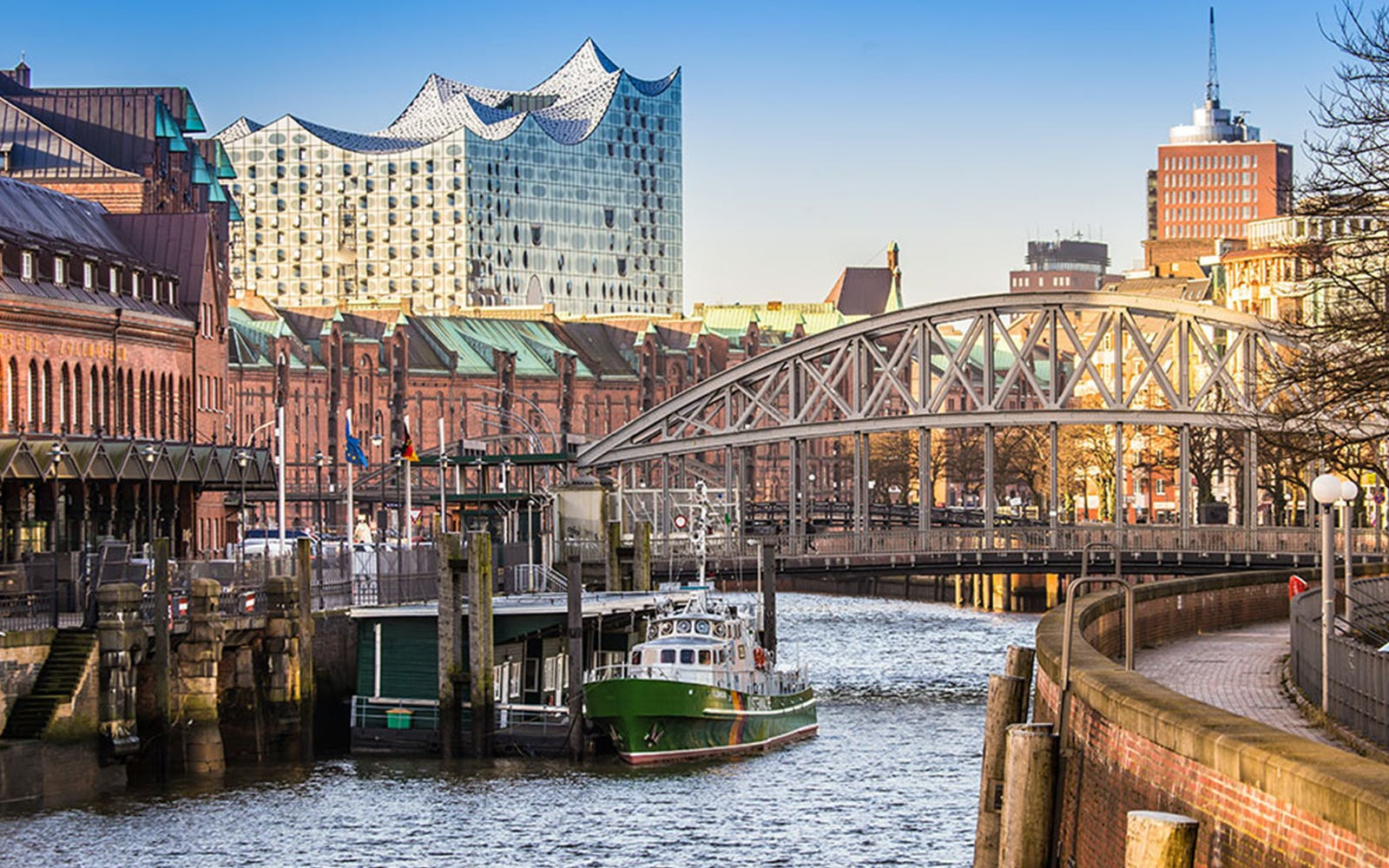 2 in 1 combo: harbor cruise + elbphilharmonie guided tour-5