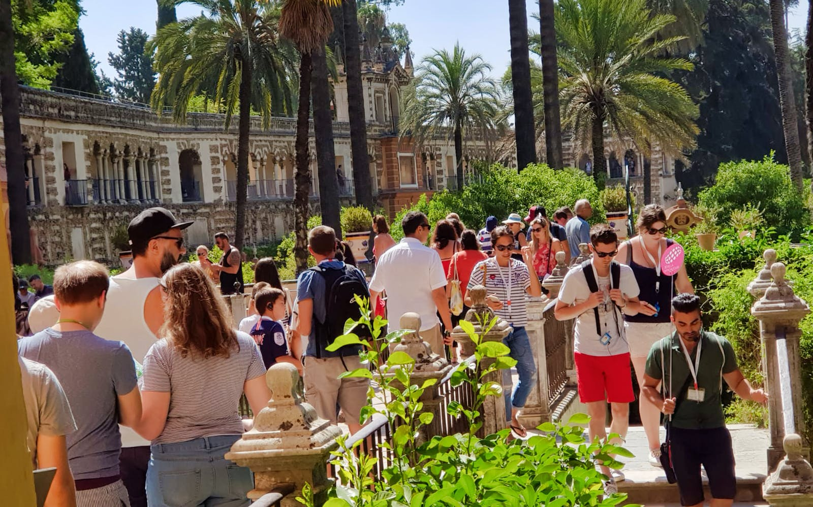 skip the line guided tour to cathedral & giralda towers-2