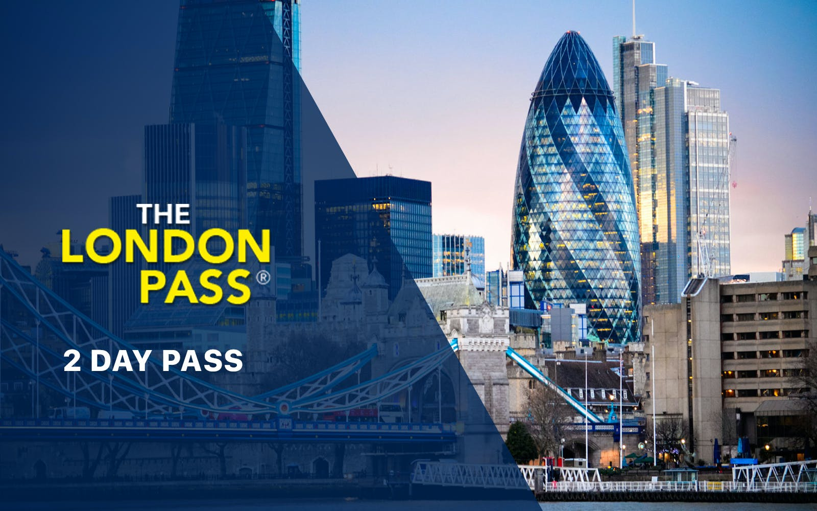2 day london pass-1