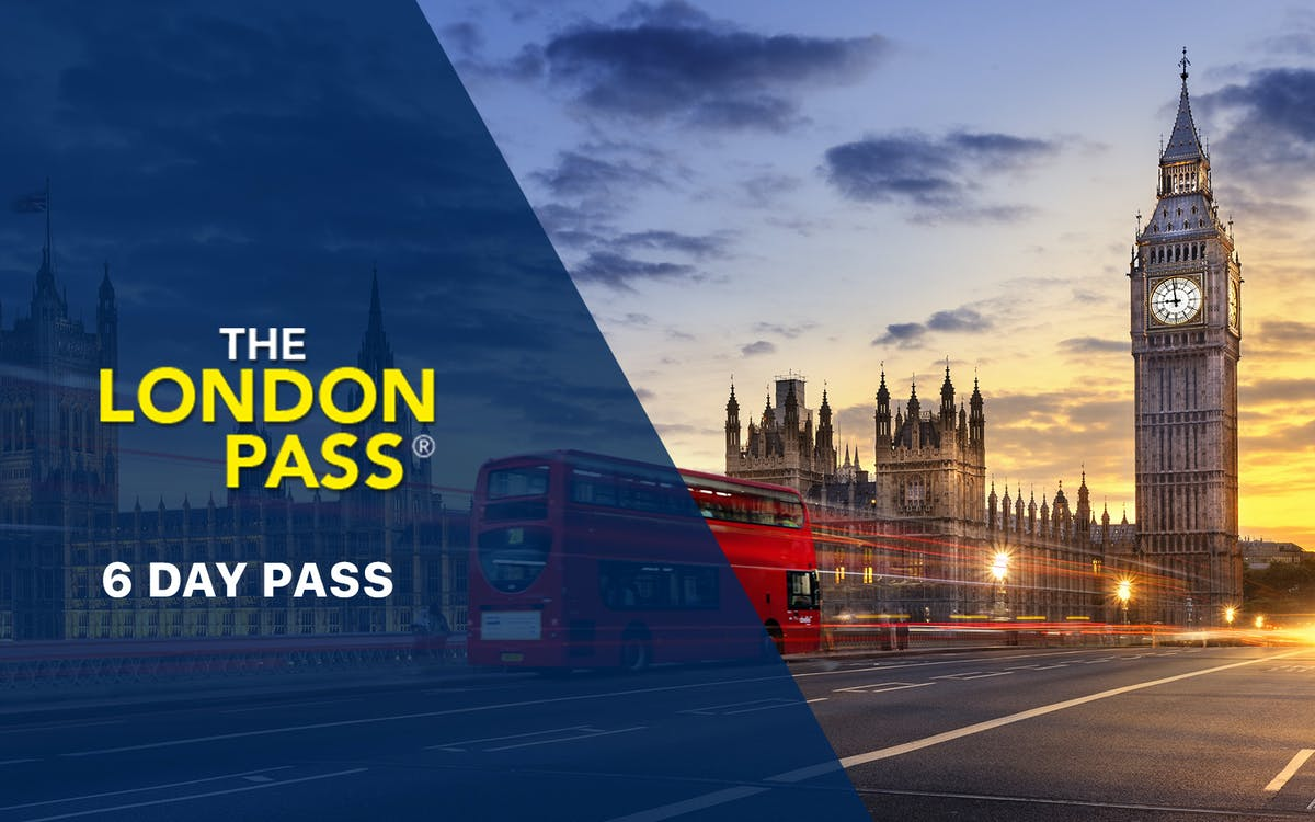 6 day london pass-1