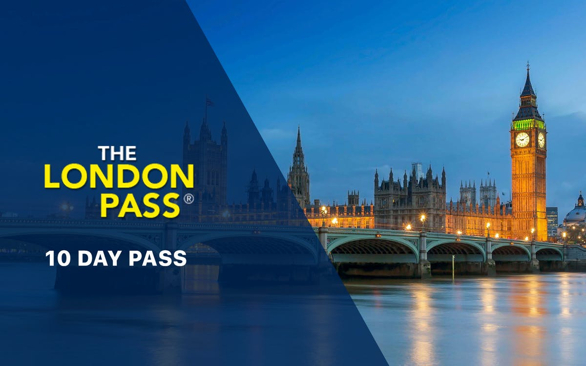 10 day london pass-1