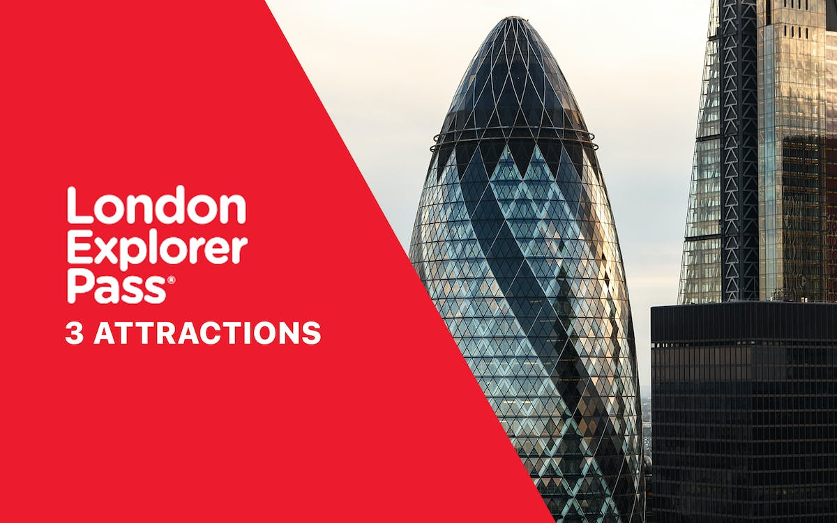 3 attraction london explorer pass-1