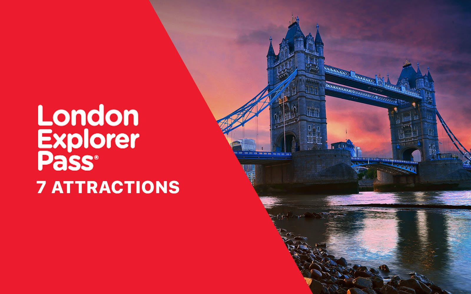7 attraction london explorer pass-1