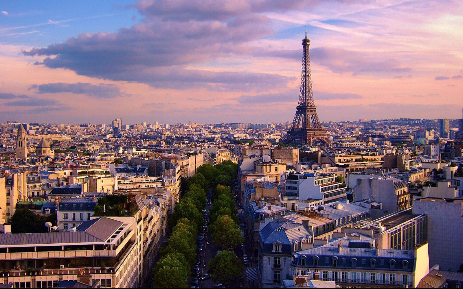 lunch at the eiffel tower with 2nd floor ticket & paris city tour-1