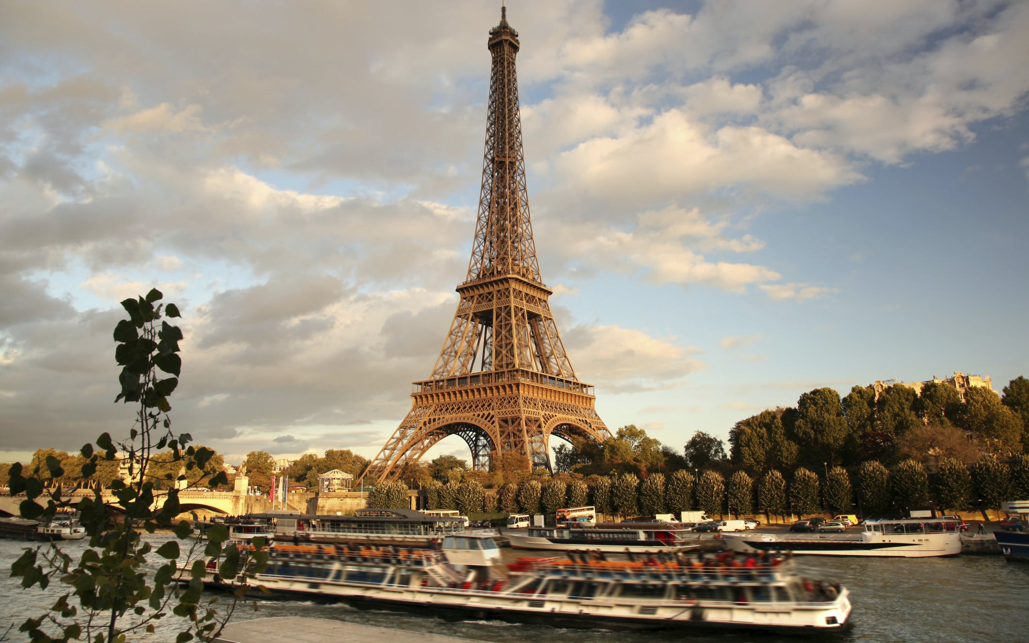 dinner at the eiffel tower, seine cruise, and moulin rouge show-1