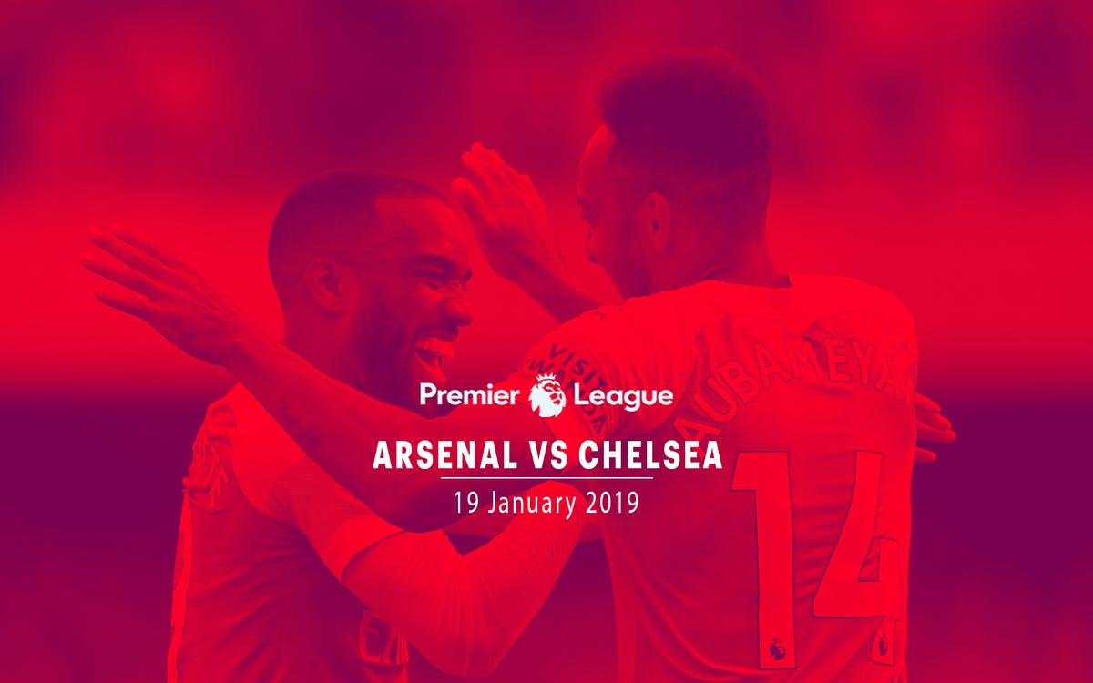 arsenal vs chelsea- 19th jan'19-1