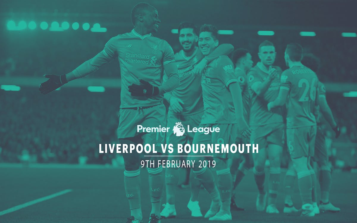 liverpool vs bournemouth - 9th feb'19-1