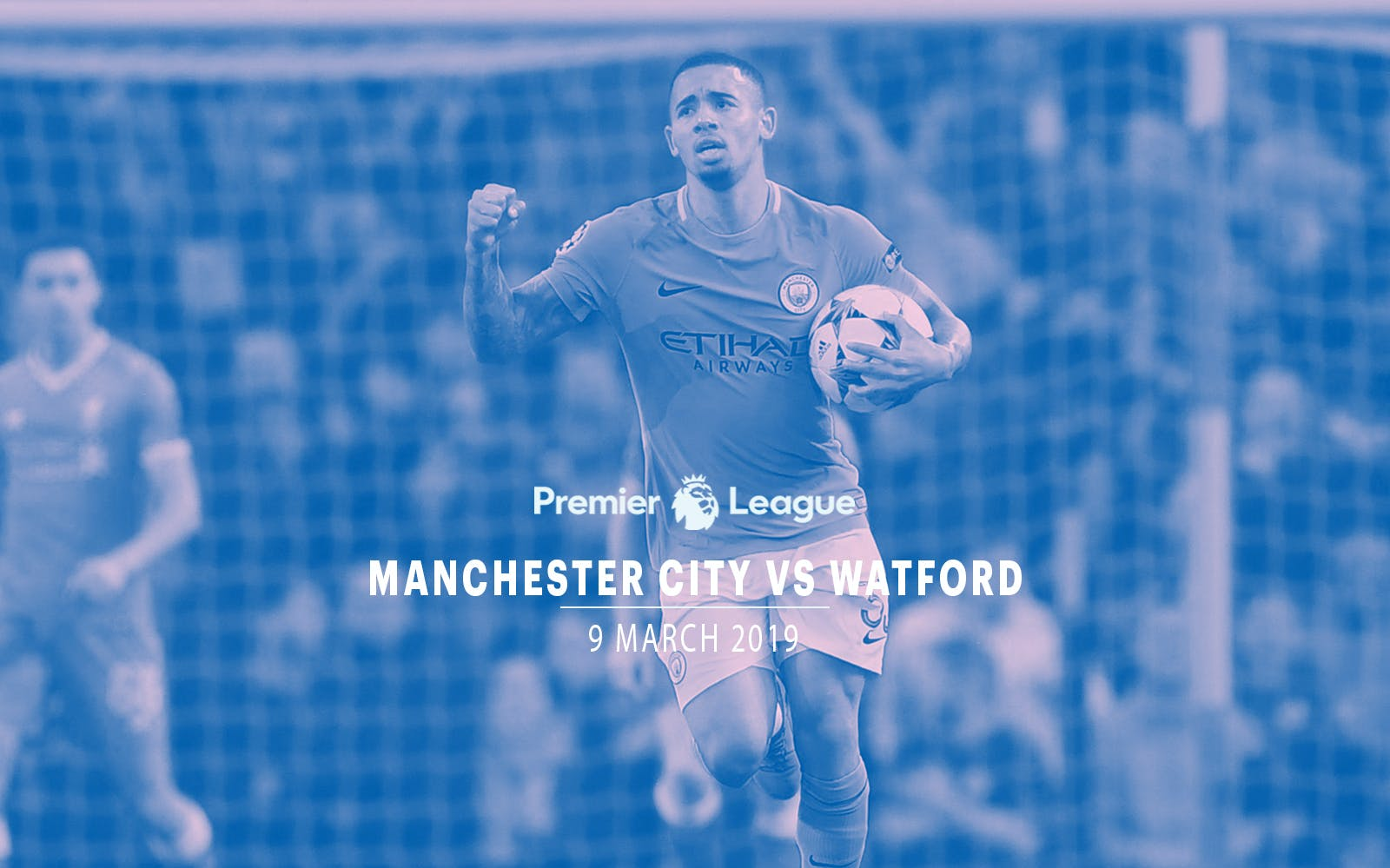 manchester city vs watford-9th mar2019 -1