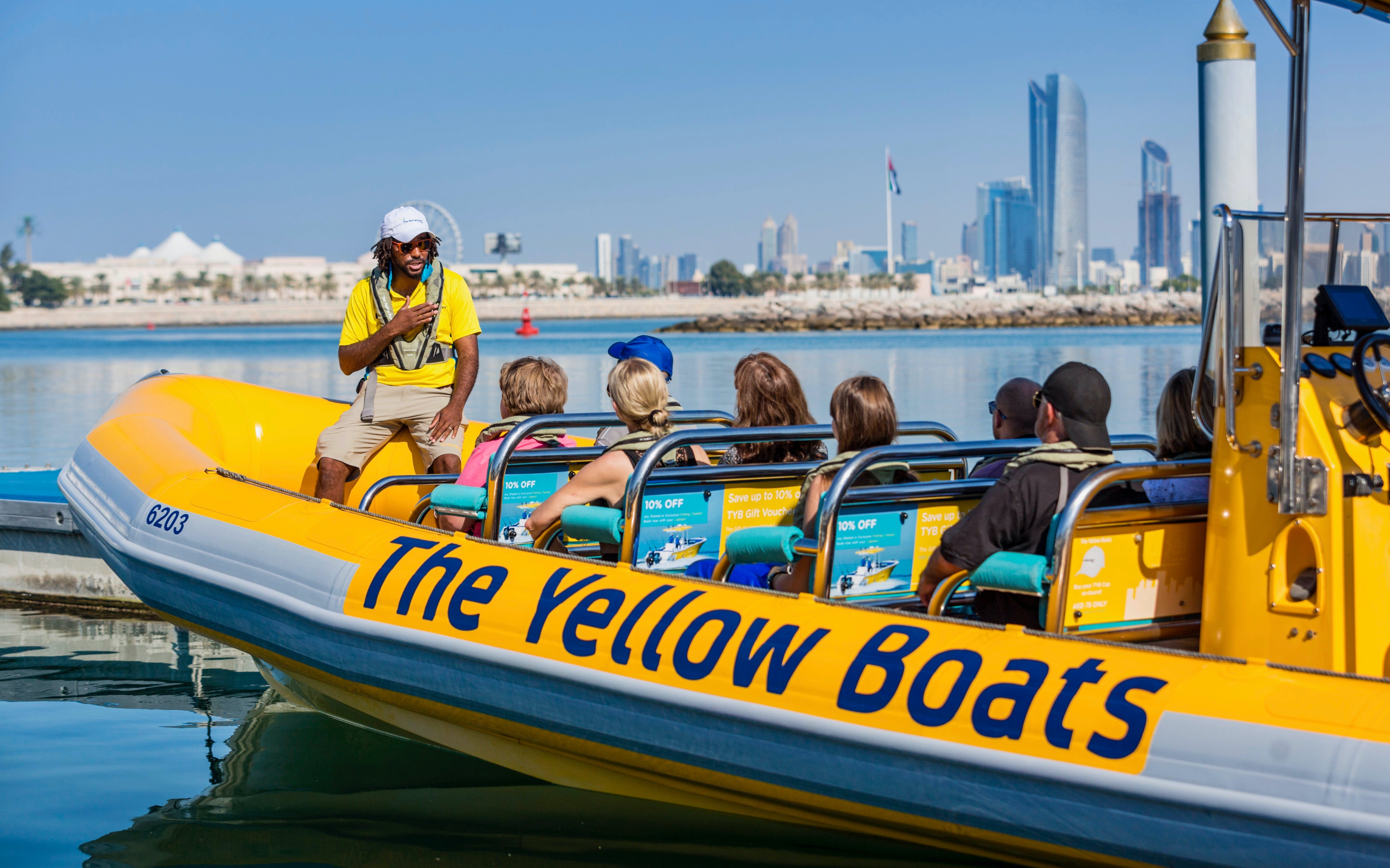90 minutes sheikh zayed grand mosque tour by the yellow boats-3