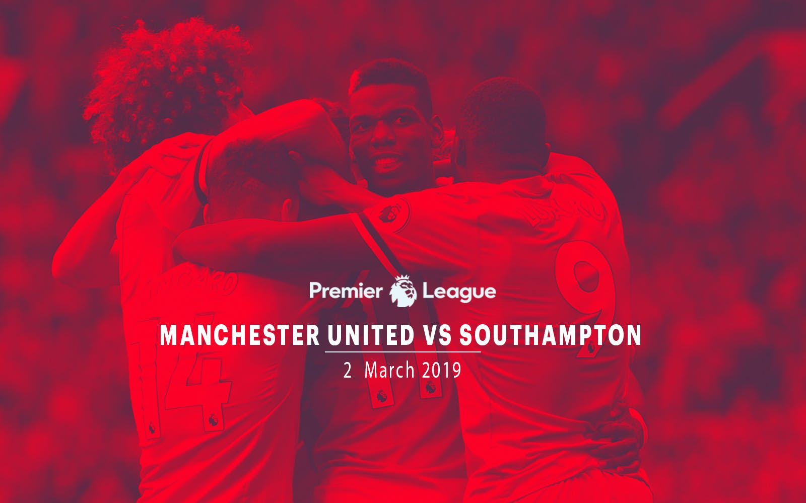 manchester united vs southampton-2 mar 2019-1