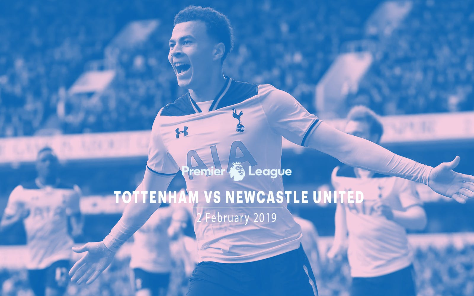tottenham vs newcastle united - 2nd feb'19-1