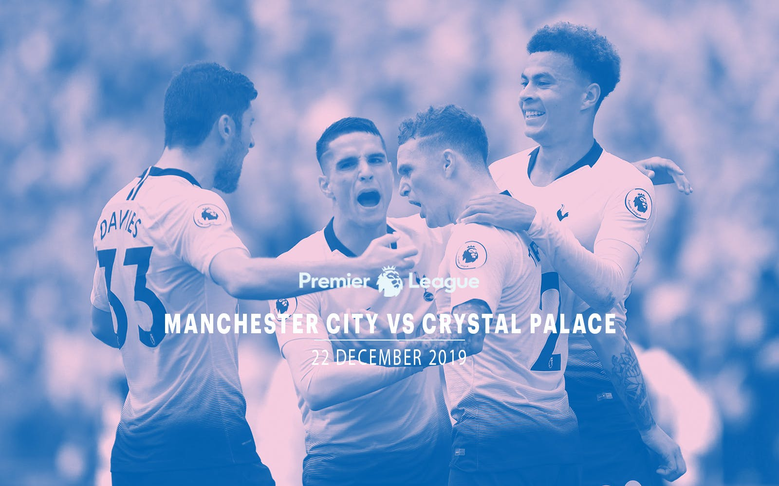 manchester city vs crystal palace - 22nd dec 2018-1