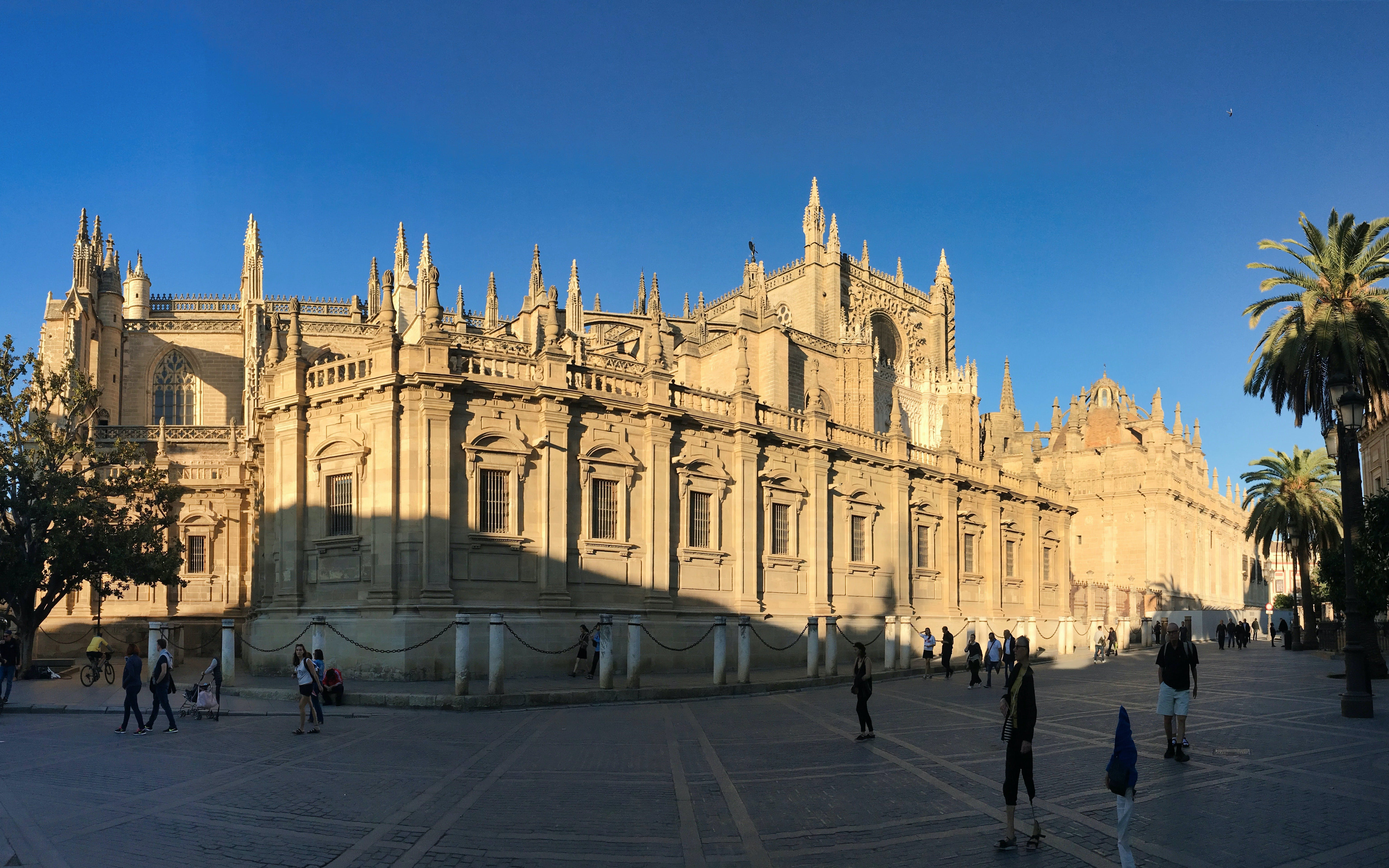 Tickets to Cathedral of Seville