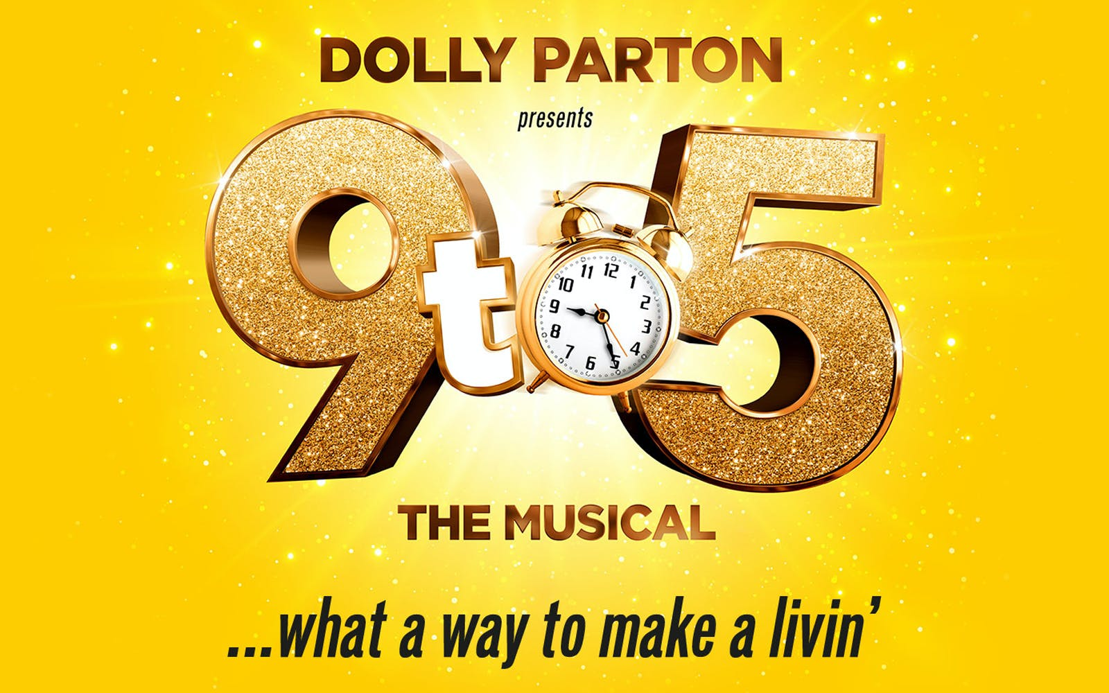 Best west end Shows London 9 to 5 Musical