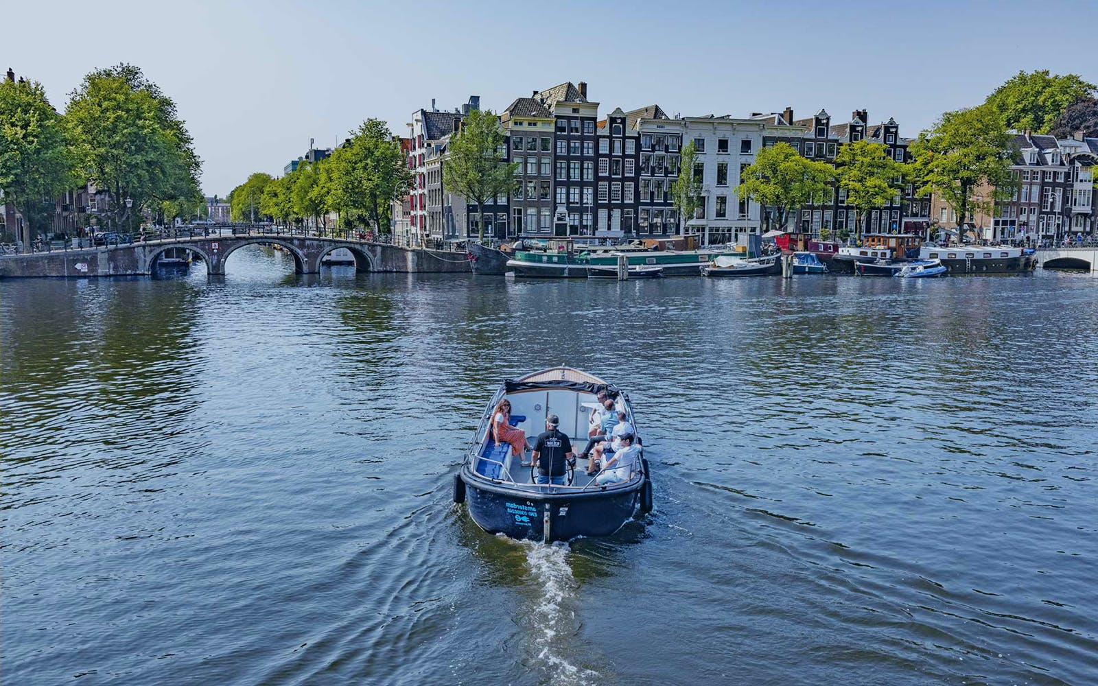 amsterdam canal cruise-2