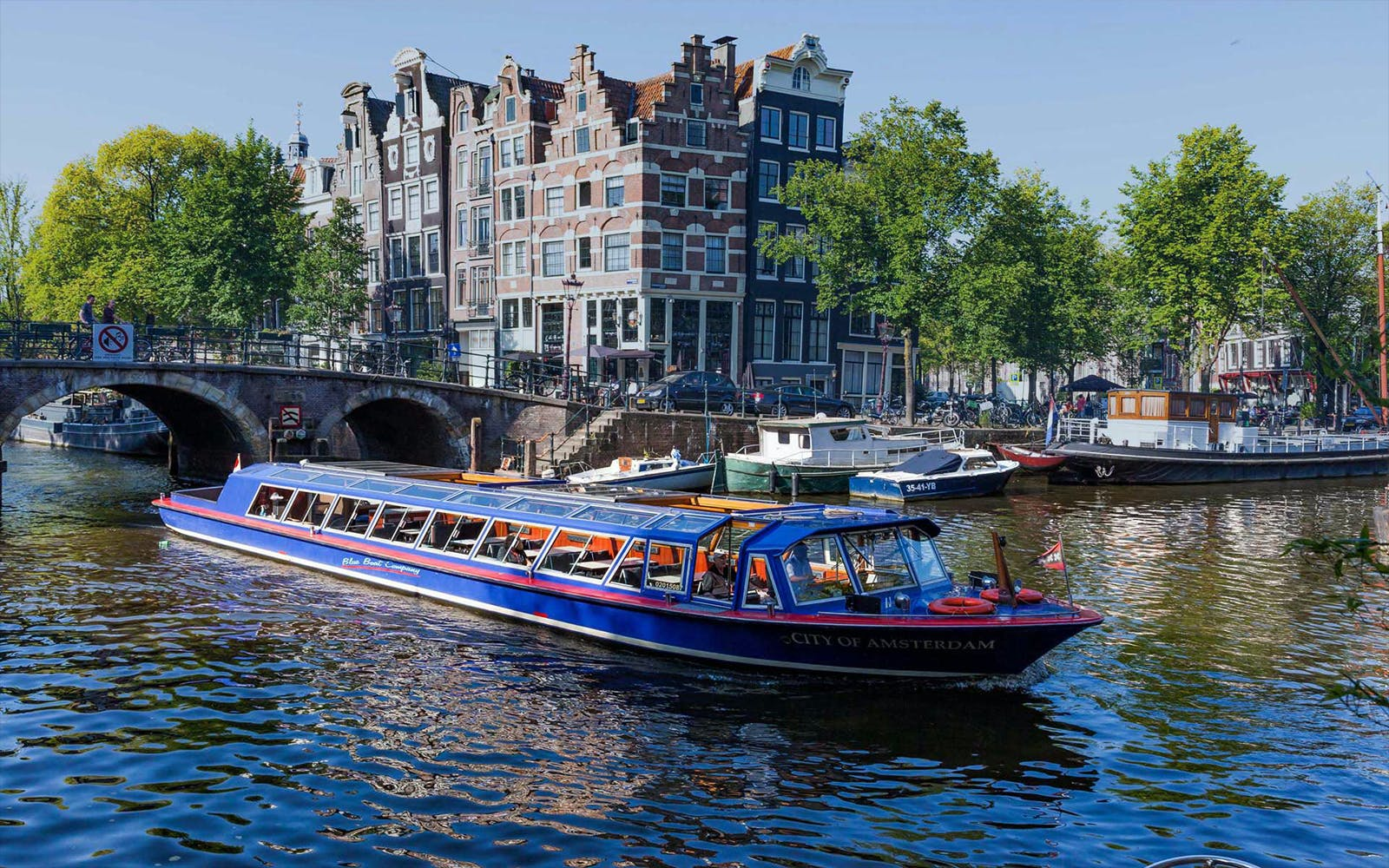amsterdam canal cruise-1