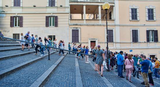 Vatican Tickets