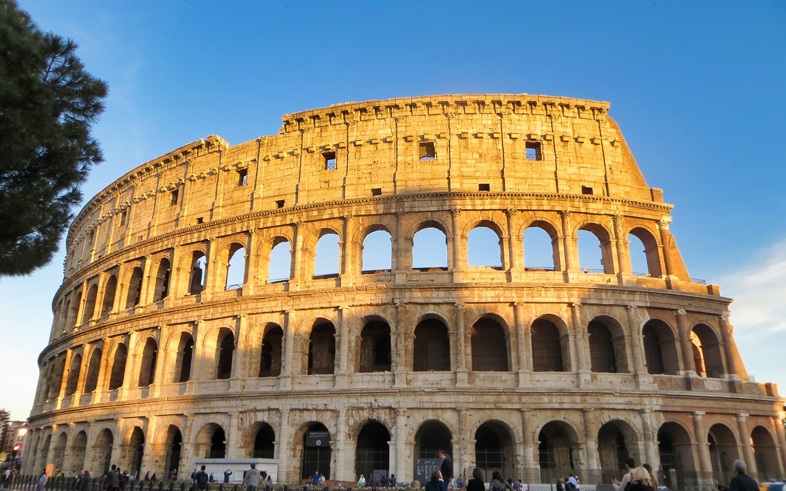 Flexible Entry Package: Ticket to Colosseum, Roman Forum and Palatine Hill