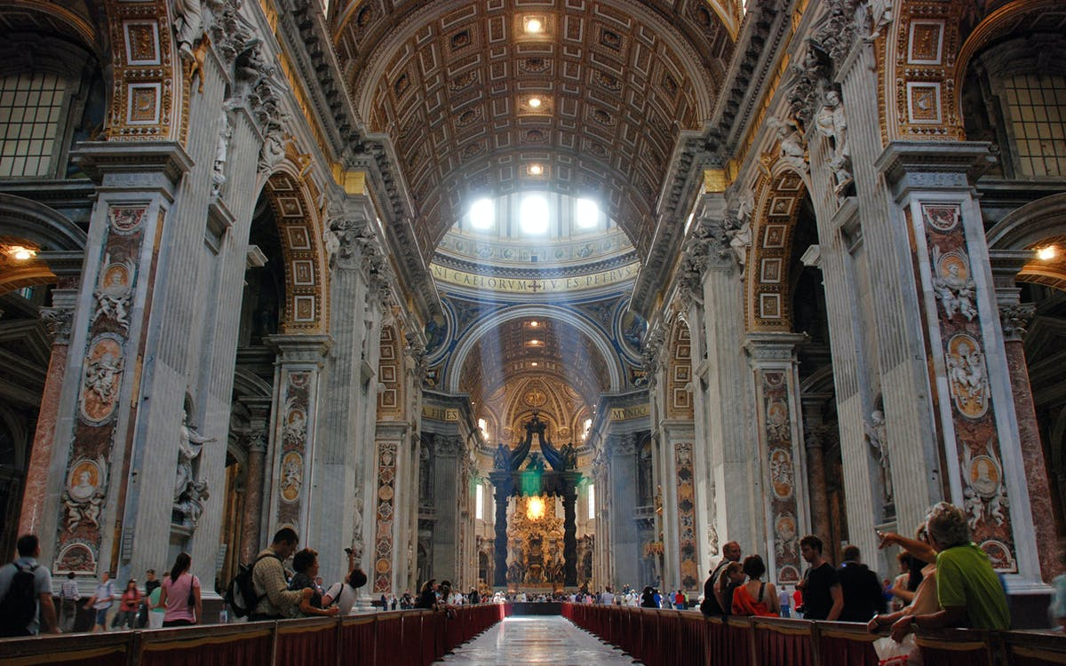 fast track: st. peter's basilica and mosaic school guided tour-3