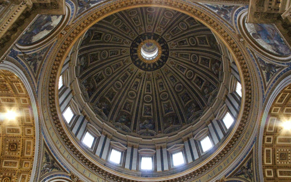 fast track: st. peter's basilica and mosaic school guided tour-5