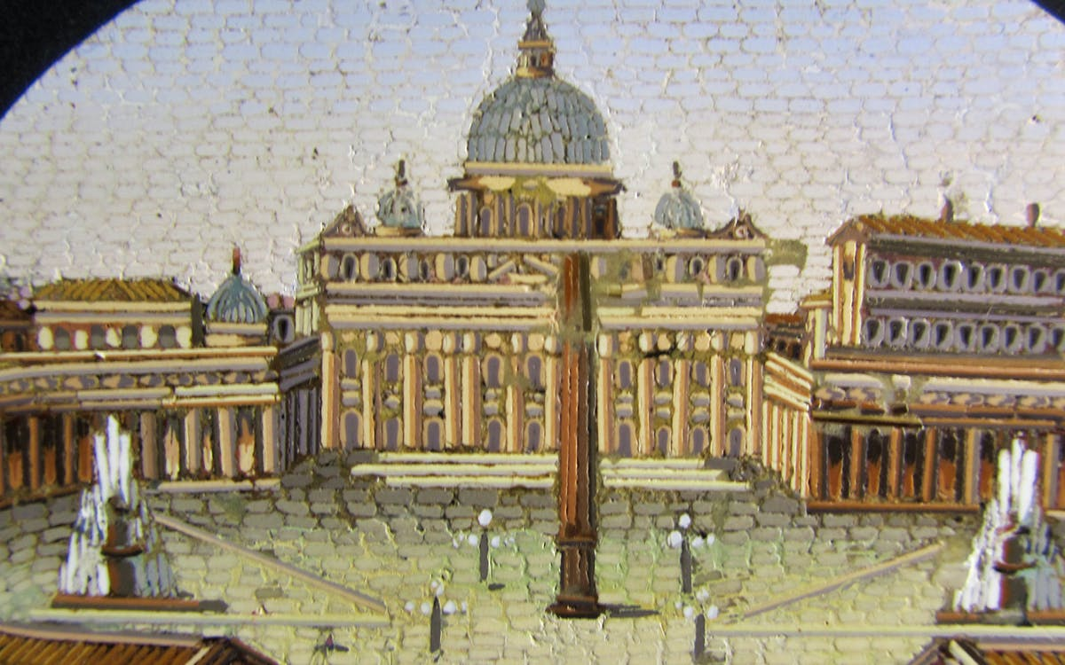 fast track: st. peter's basilica and mosaic school guided tour-2
