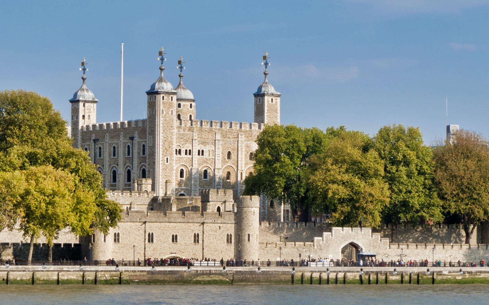 the royal pass - tower of london, kensington palace & more-1