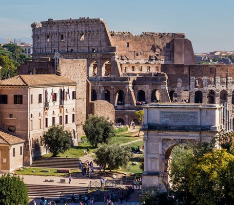 See Rome in 5 days - Perfect 5-Day Rome Itinerary
