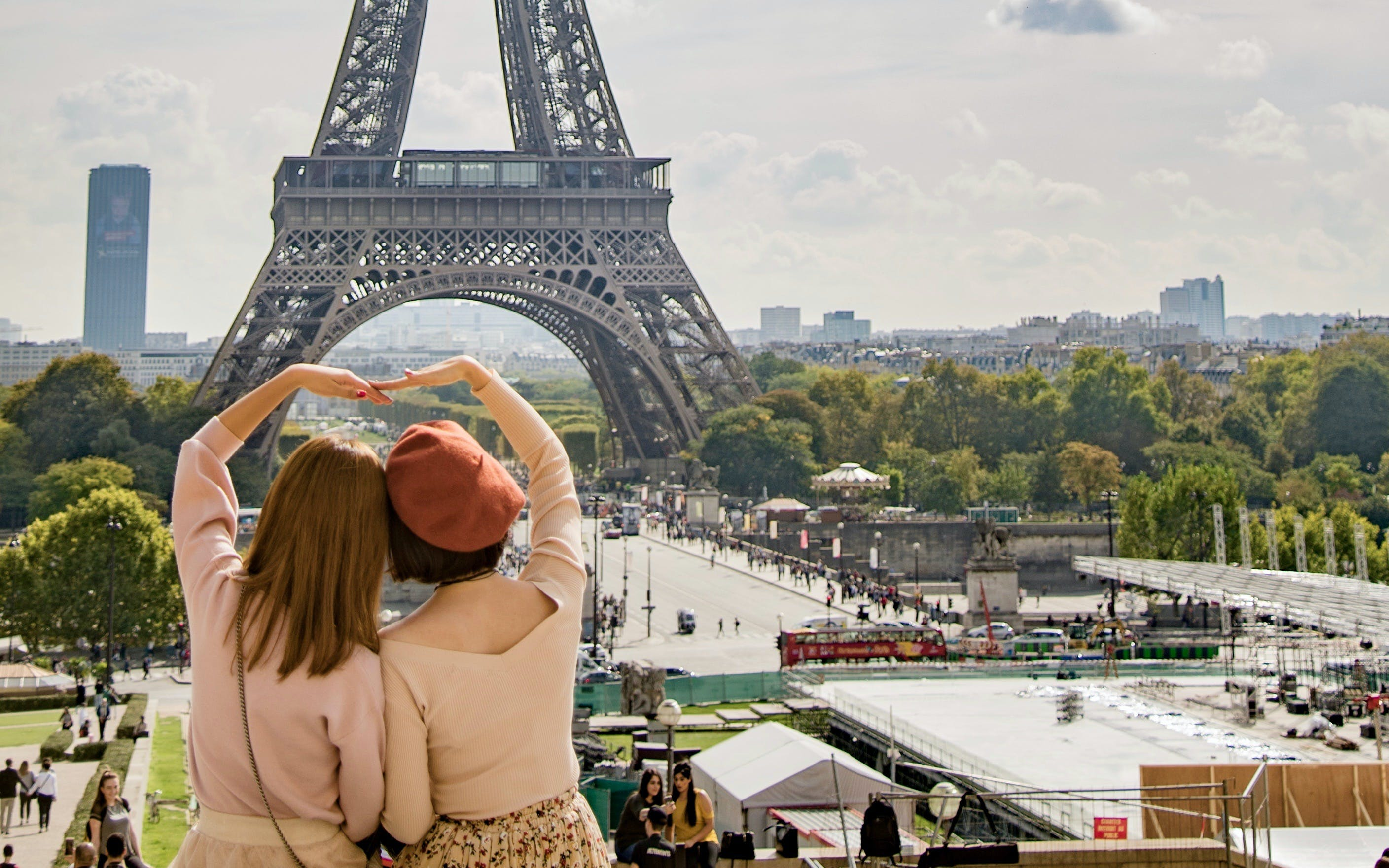 paris in a day: eiffel tower, city tour & seine cruise-3