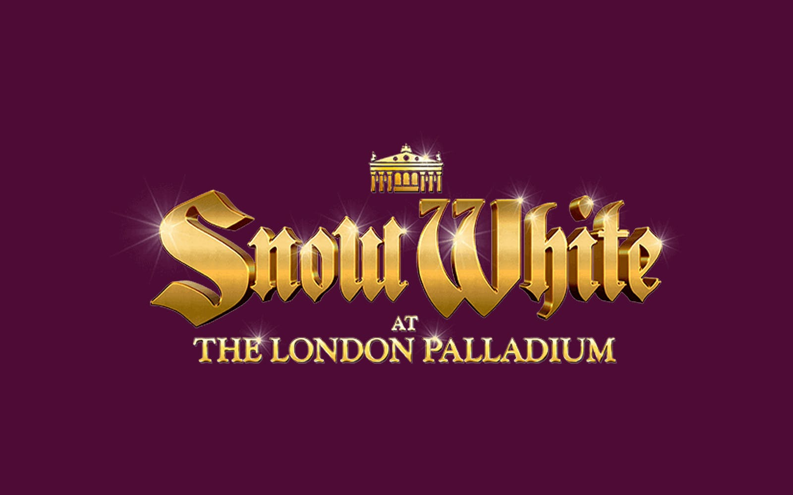 Best west end Shows snow white London