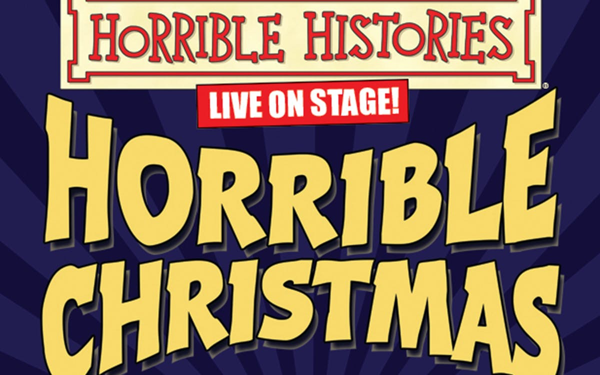 horrible christmas-1